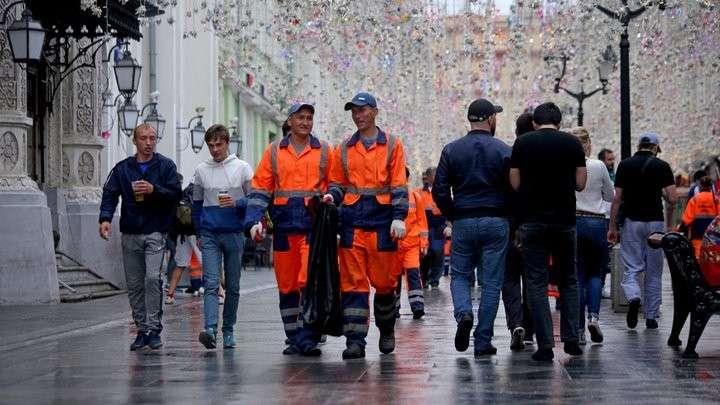 Россия для своих граждан или для чужих мигрантов?