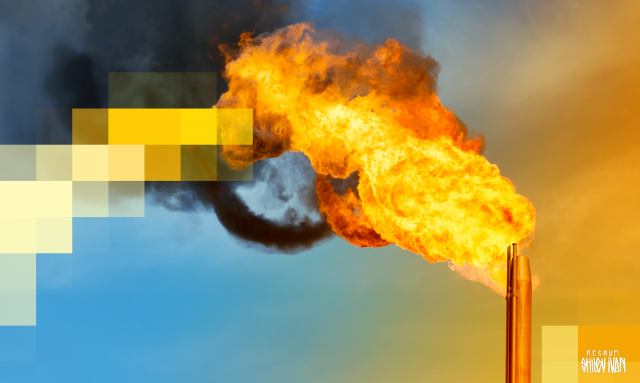 Нефть и газ неисчерпаемый ресурс – факт который не хотят принимать нефтяники