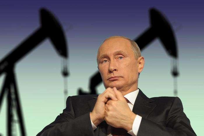 Путин победил ОПЕК и США в нефтяной войне