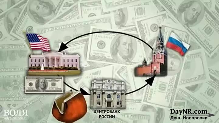Обращение президента и закон о налоговых каникулах для Центробанка не указ