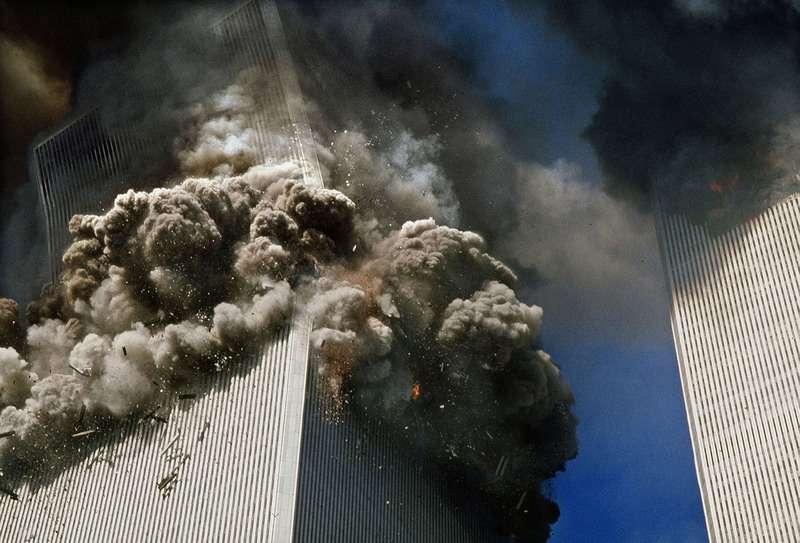 Трамп готовит удар терактом 9/11 по глубинному государству США