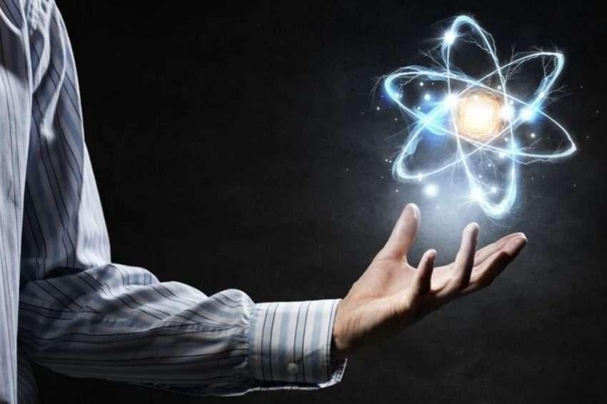 Геоэнергетика как способ анализа событий происходящего в мире