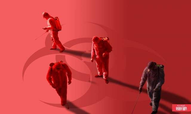 «Пандемия короновируса» – это война: о том, без чего не бывает Победы