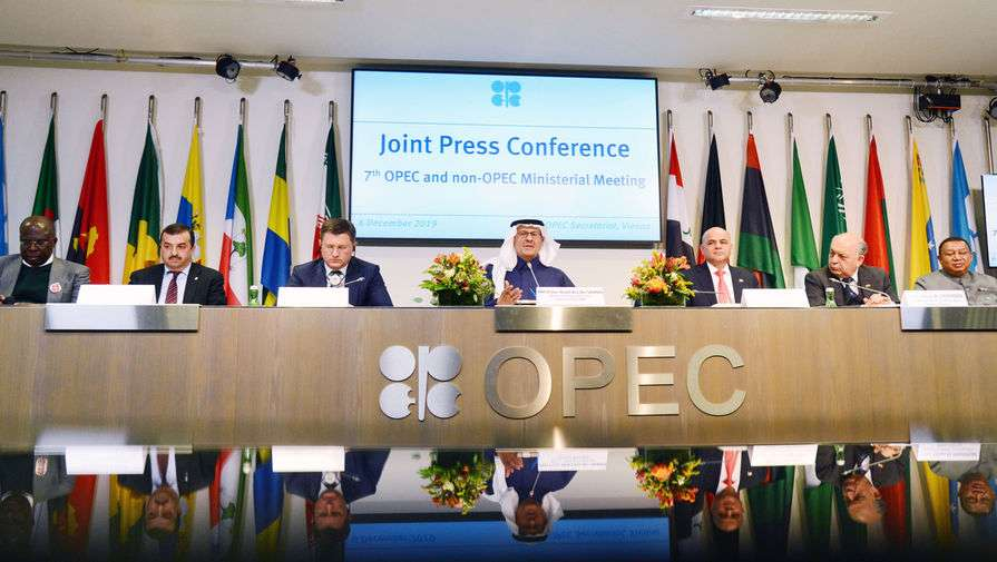 Сделка ОПЕК: кто выиграл, а кто проиграл в первой крупной битве большой нефтяной войны 2020