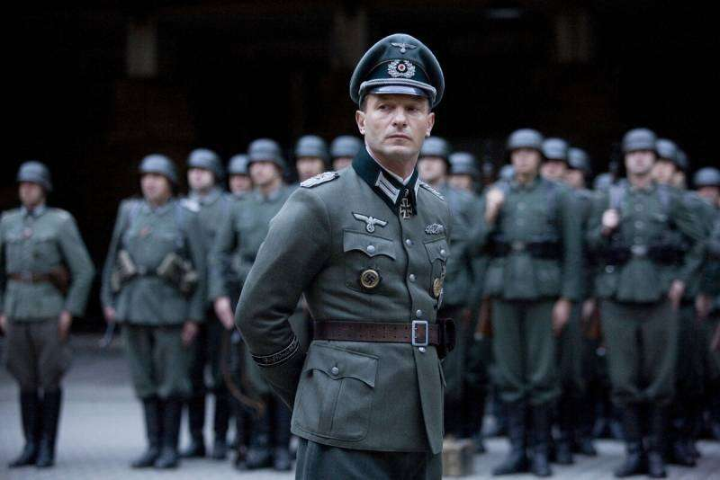 Фальсификация правды о великой отечественной войне в российских фильмах