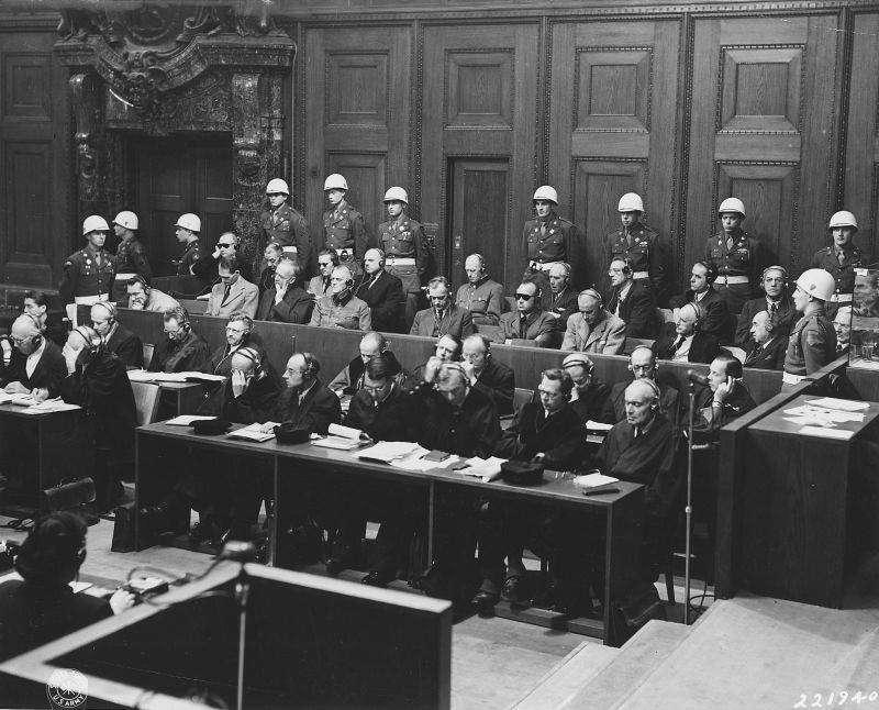 План Альфред Эрнст Розенберга по расчленению и перестройки Советского Союза после победы Третьего рейха