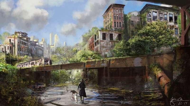 Борьба с советским наследием – путь в экологически чистый «каменный век»