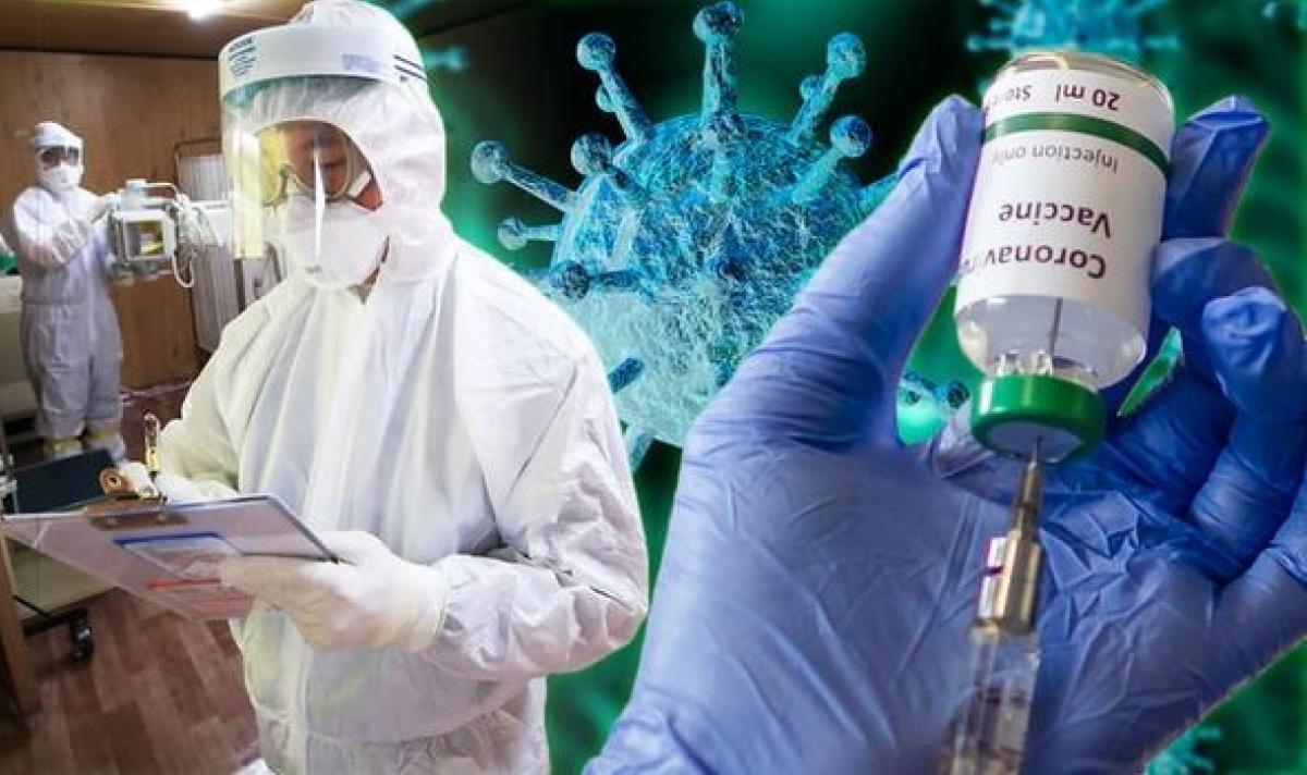 «Пандемия коронавируса» – афера века