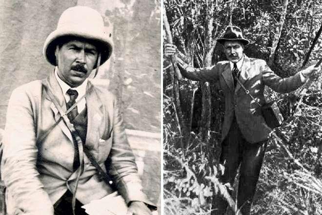 Вавилов и Лысенко: «творец науки» и «сволочь, бездарь». Кто был кто?