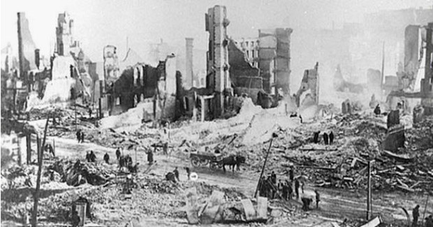 Пожары в Москве, Риме, Лондоне, Чикаго, Нью-йорке: что в них общего?