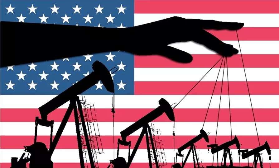 Обвал нефти – «генеральная репетиция» грядущего коллапса нефтедобычи