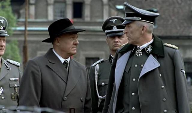 Современное российское кино про войну – это идеологическая диверсия