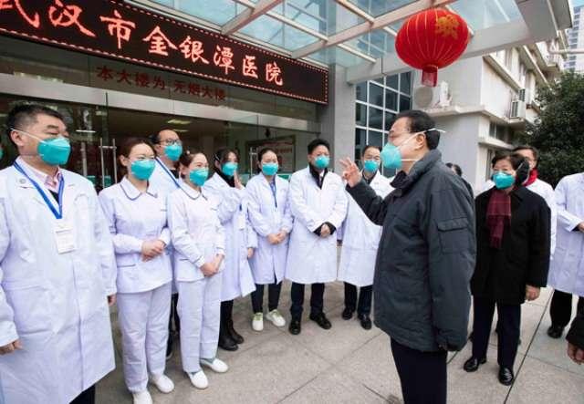 Коронавирус не чума XXI века, а новое средство для сохранения мирового господства