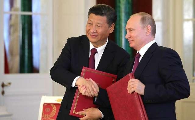 Дикий Запад загоняет Россию в ловушку цифровой экономики и альтернативной энергетики