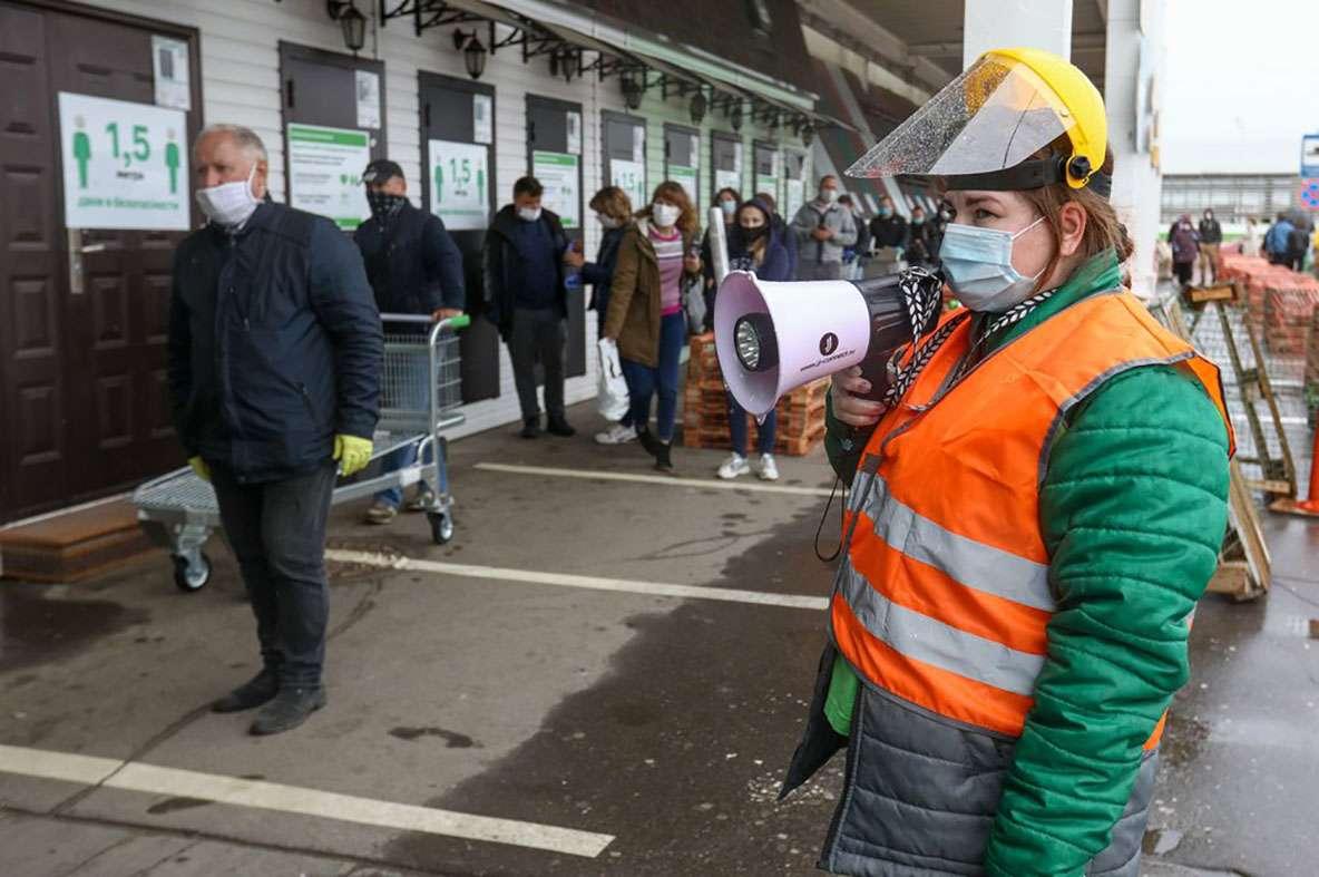 Мэр Москвы Сергей Собянин начал войну политических элит