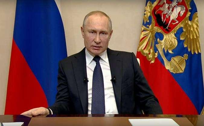 Для чего голосовать за новую Конституцию? Или чего сделал и не сделал Владимир Путин