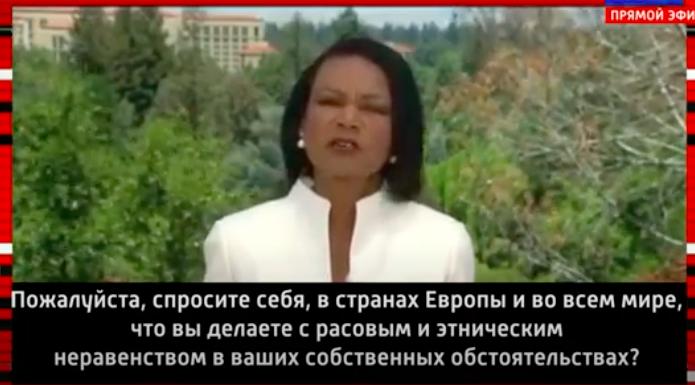 Русские боле 30 лет подвергаются геноциду со стороны вчерашних «братских народов» и «западных партнёров»