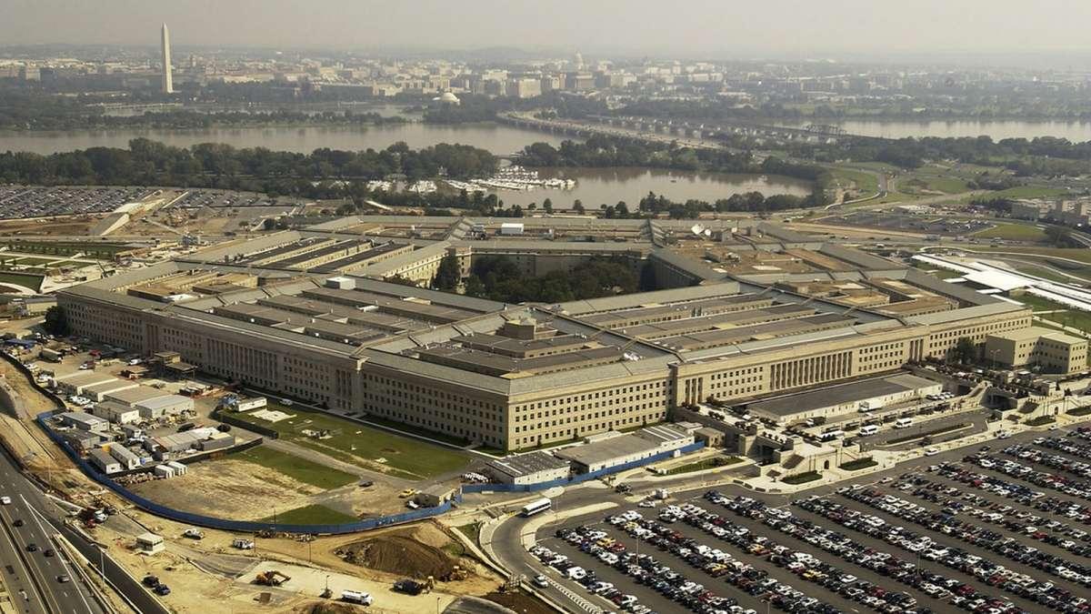 Любимые враги Америки, без которых она не сможет раздувать военные бюджеты