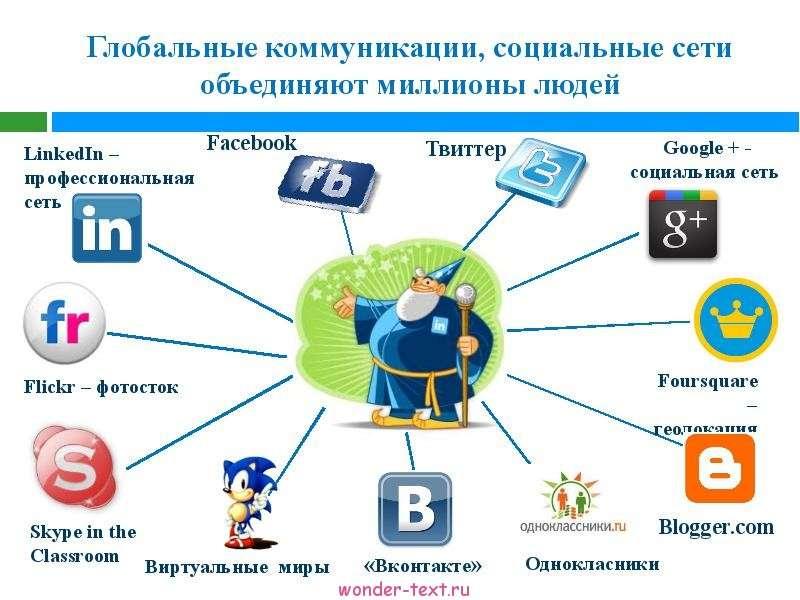 Цифровая война против России ведется через мощное информационное средство – социальные сети
