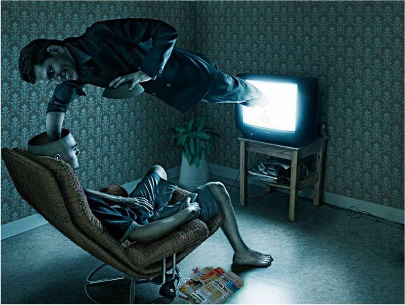 Как защитить себя от лжи и манипуляций СМИ, политиков и других мошенников