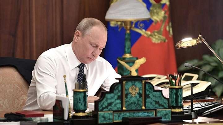 Статья Путина о Второй мировой – это заявка России на роль идейного лидера нового мира