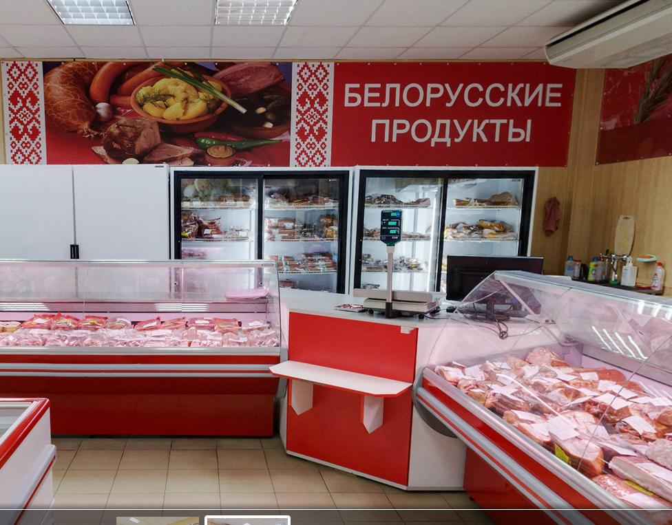 Будущее продуктов из Белоруссии на прилавках российских магазинов