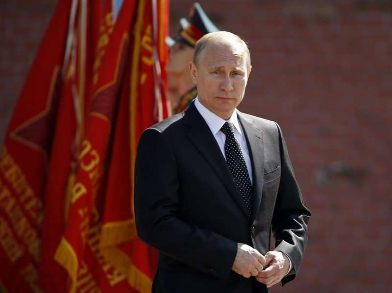 В поправки Конституции заложили страховку для России