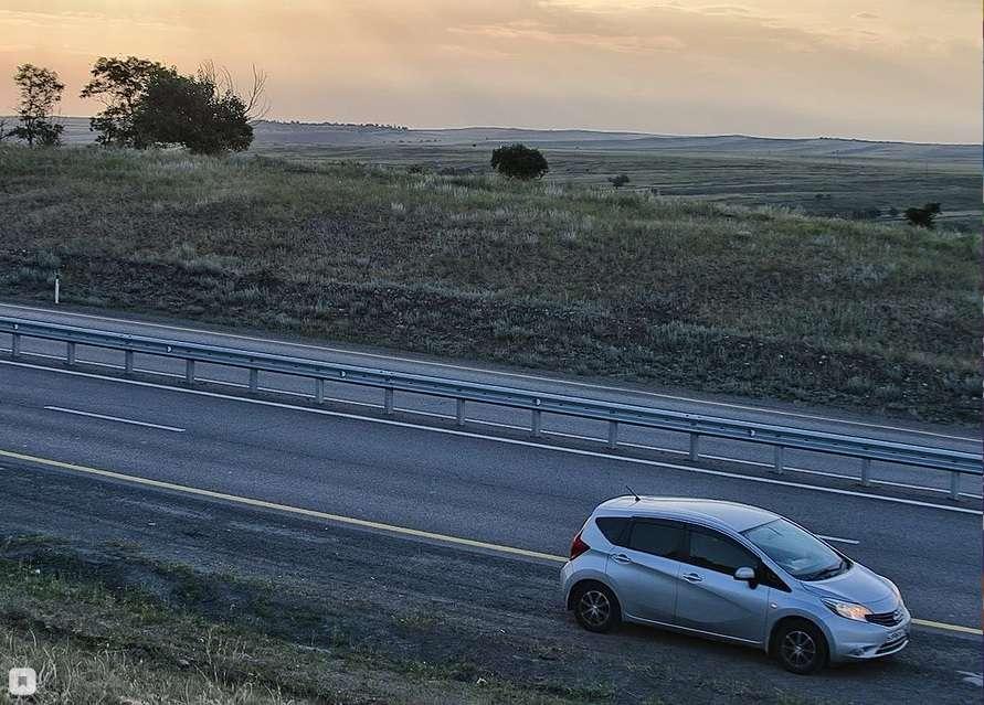 Восемь правил поездки на машине в Крым в 2020 году в период ограничений из-за коронавируса