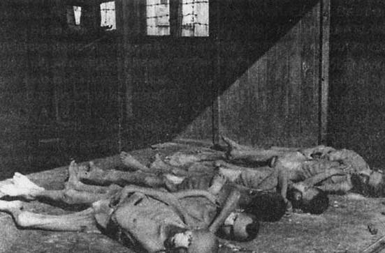 В Великую Отечественную войну мы воевали с армией у которой моральная составляющая отсутствовала напрочь