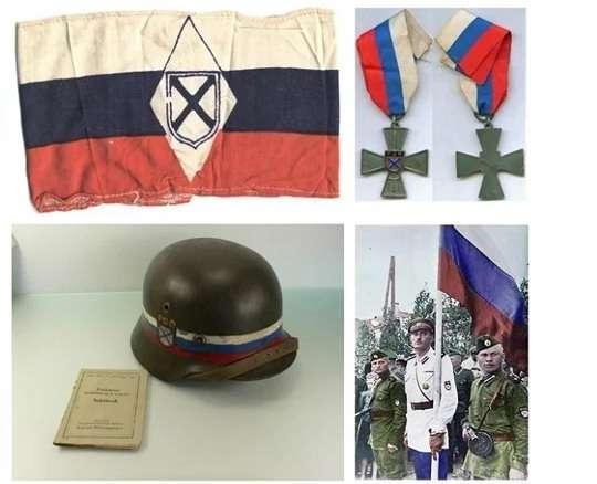 Флаг России должен быть красным! И «Русский мир» следует создавать прежде всего в самой России