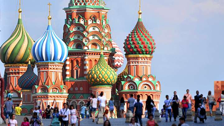 Полная перестройка страны и новые стратегические цели России