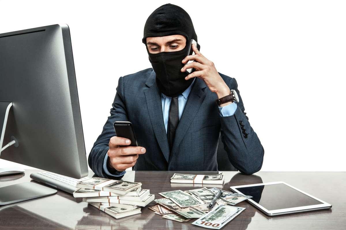 Как просто потерять свои деньги онлайн и банк при этом будет не виноват