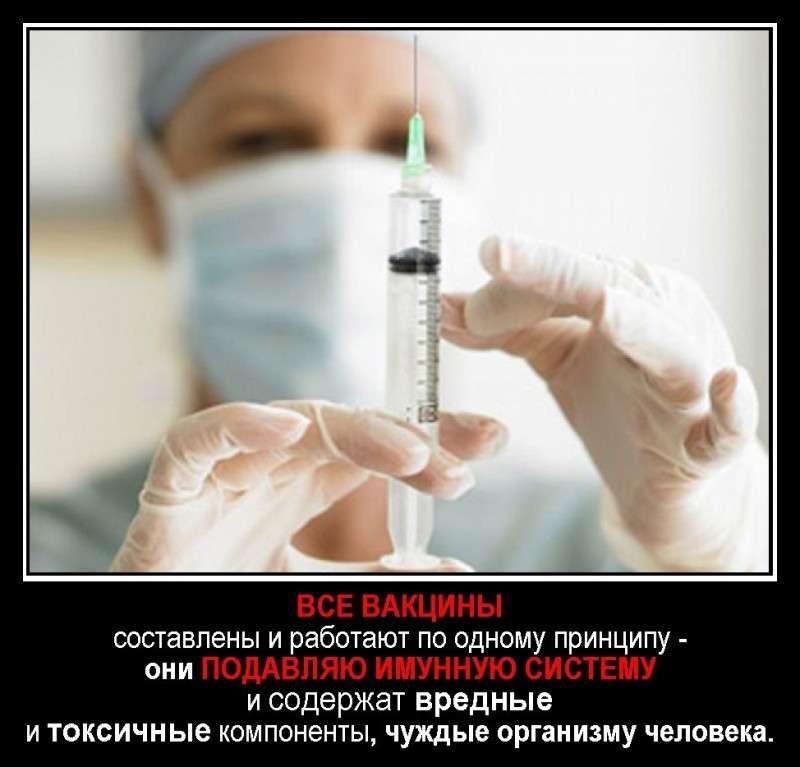 Странности грядущей вакцинации и странности эпидемии коронавируса