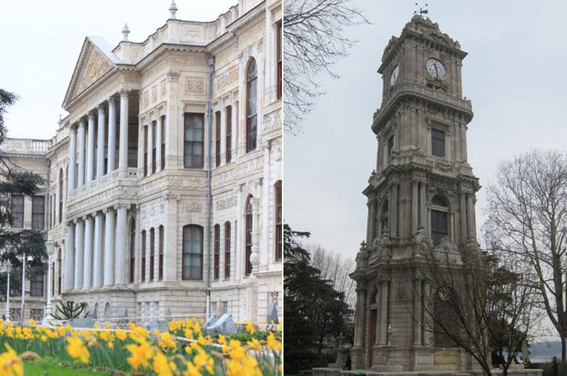 Глобальный мир до ядерной войны в 19 веке на примере античной архитектуры