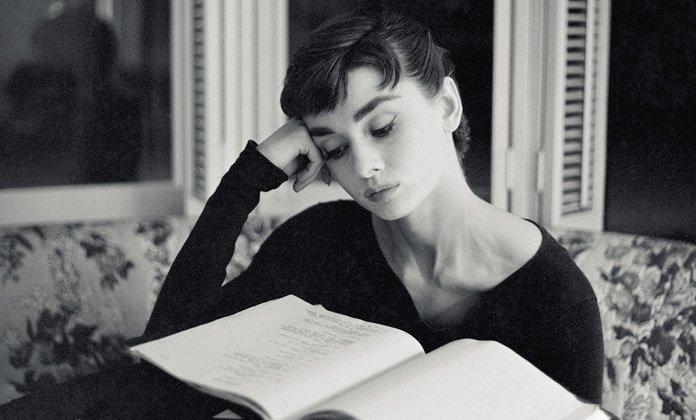 Чтение – это одно из самых важных вещей в жизни людей