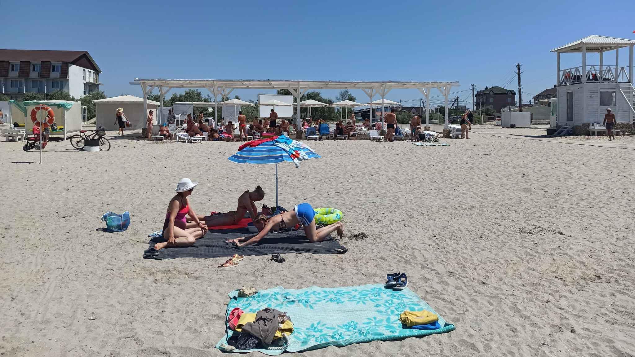 Другой Крым: чистое море, бесконечные пляжи, низкие цены