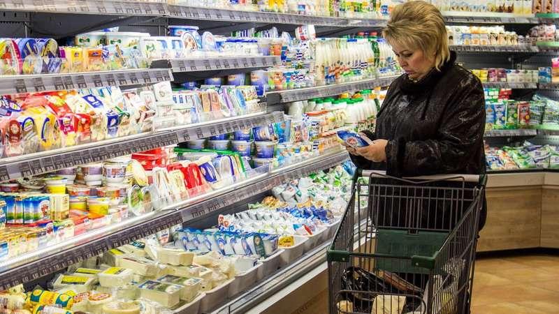Почему мы болеем: ядовитая еда из супермаркета