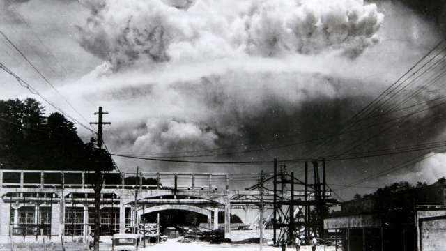 Ядерный фактор в послевоенной политике США