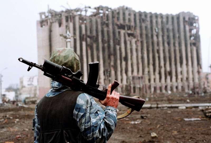 Чеченская война – время сказочного предательства и потрясающего героизма
