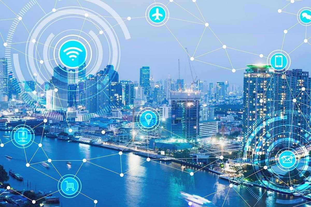 Цифровой феодализм и тотальный контроль над человечеством