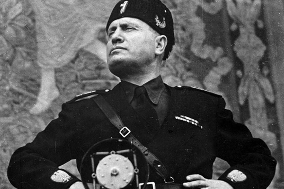 В Италии возрождают фашизм под видом исторических исследований