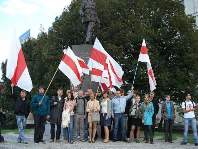 Есть ли у Белоруссии суверенитет, который так пиарит президент Белоруссии Александра Лукашенко