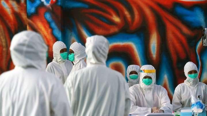 Саморазоблачение Билла Гейтса, только он может вакцинировать всё человечество и спасти мир от вируса