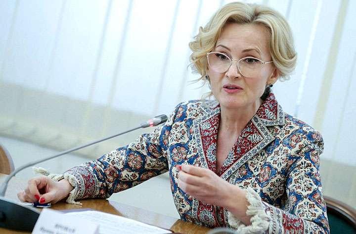В России детей продают тысячами, а женщин оставляют инвалидами