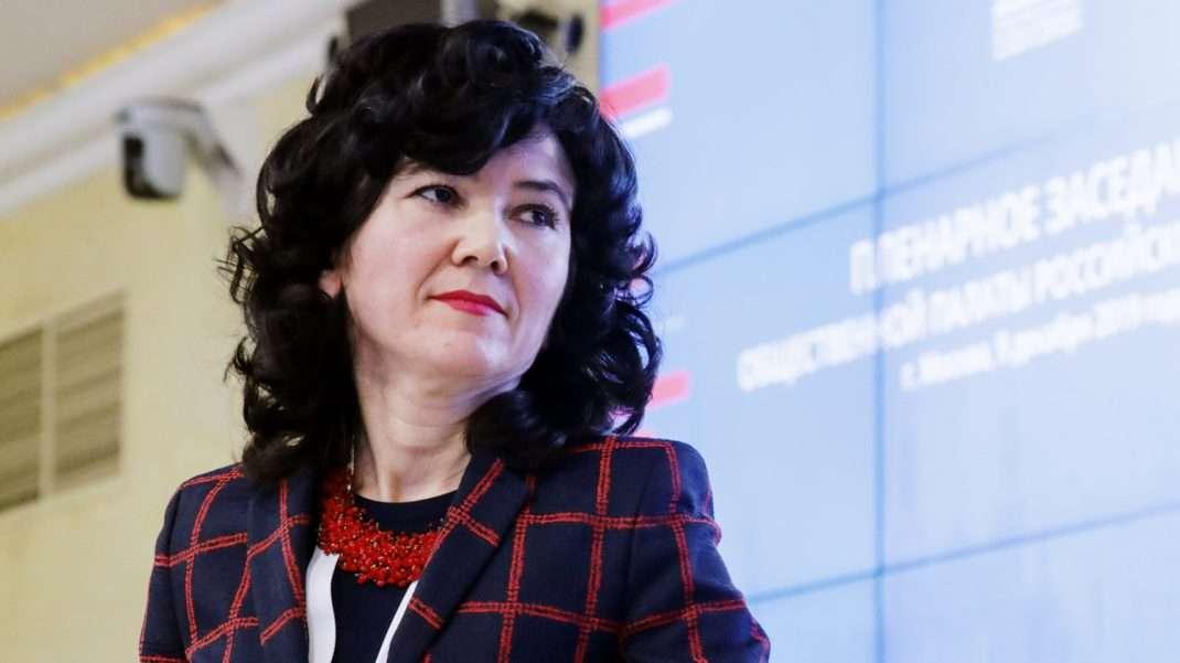 Кто пишет депутату РФ Крашенинникову и сенатору Клишасу ювенальные законы