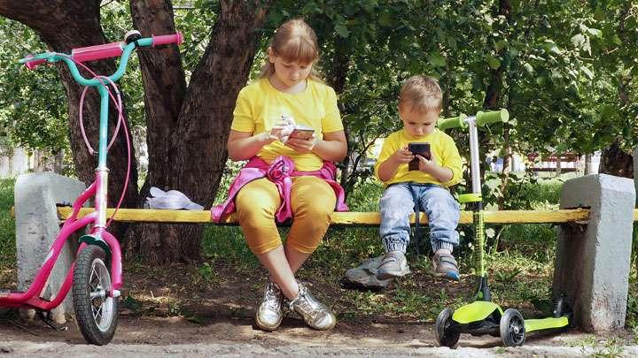 Половые извращенцы вербуют наших детей в соцсетях. Как с этим бороться – по пунктам