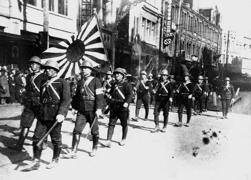 Победа России над Японией и окончание Второй мировой войны. Как это было на самом деле