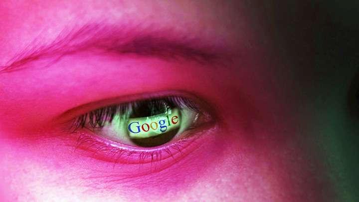 Google – это инструмент ЦРУ для слежки за людьми по всему миру