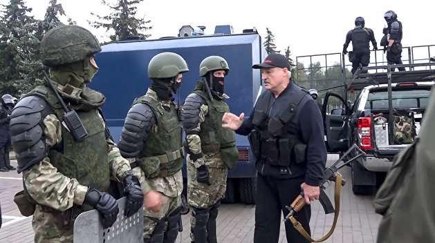 Протесты в Белоруссии: какие уроки нужно извлечь из событий в Минске