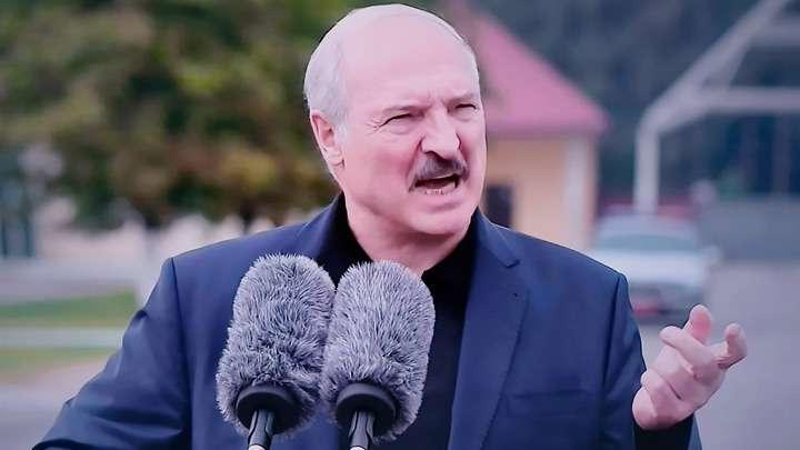 Запад помогает России вернуть Беларусь и объединить русский народ, когда-то оторванный от Руси